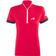 Gonso Eugenia Bike Jersey Shortsleeve Women red
